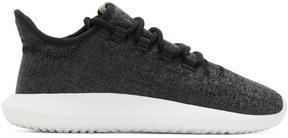 adidas Black Tubular Shadow Sneakers