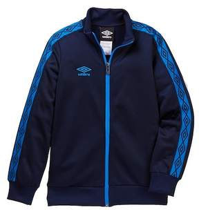 Umbro Double Diamond Jacket (Big Boys)
