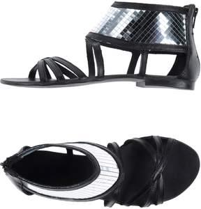 Manufacture D'essai Sandals