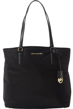 MICHAEL Michael Kors Morgan Large Tote - BLACK - STYLE