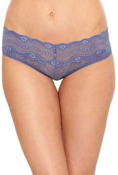 B.Tempt'd b.temptd by Wacoal Lace Kiss Hipster Panty
