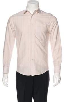 Opening Ceremony Gitman Bros x Button-Up Shirt