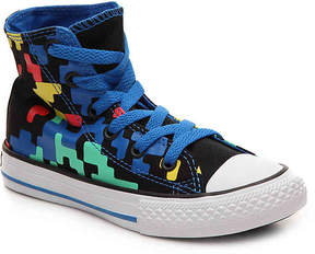 Converse Boys Chuck Taylor All Star Toddler & Youth High