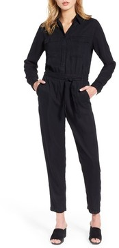 DL1961 Women's Bedford & Greene Jumpsuit