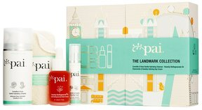 Pai Skincare Landmark Collection