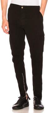 RtA Zip Detail Jeans