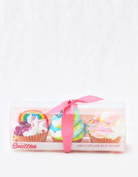 aerie Feeling Smitten Bath Bomb Gift Set