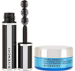 Givenchy Hydra Lip Cheek Balm w/ Mini Mascara