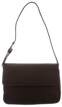 Jil Sander Nylon Shoulder Bag