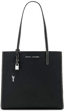 Marc Jacobs The Grind EW Shopper - BLACK - STYLE
