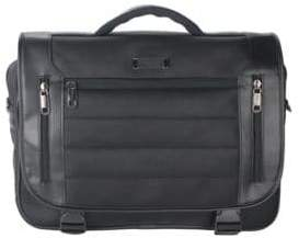 Kenneth Cole Reaction Double Flap Briefcase