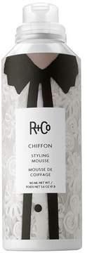 R+Co Chiffon Styling Mousse, 5.6 oz.
