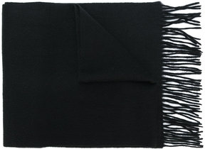 Carhartt fringed scarf
