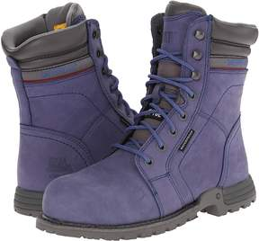 Caterpillar Echo Waterproof Steel Toe Women's Work Boots