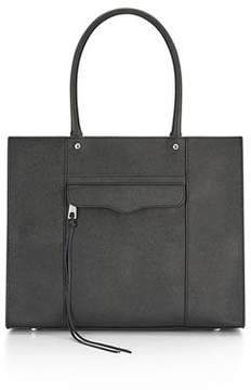Rebecca Minkoff Medium M.A.B. Tote - ONE COLOR - STYLE