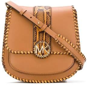 MICHAEL Michael Kors Lillie medium flap bag