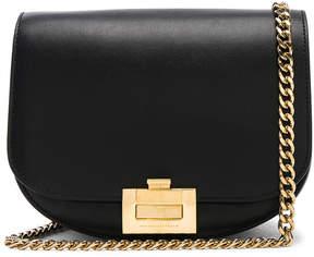 Victoria Beckham Box with Chain Handbag