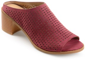 Journee Collection Ziff Women's Mules
