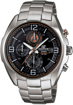 Casio Edifice Active Line Mens Sport Watch EFR529D-1A9VCF