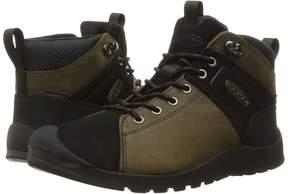 Keen Citizen Mid Waterproof Men's Waterproof Boots