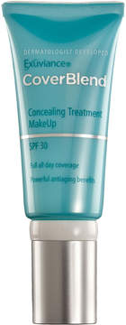 Exuviance Coverblend Concealing Treatment Makeup