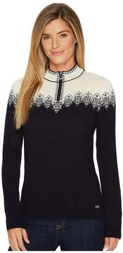 Dale of Norway Snefrid Sweater Women's Sweater