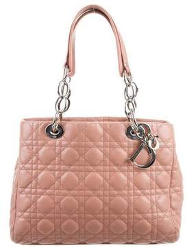 CHRISTIAN-DIOR - HANDBAGS - TOTE-BAGS