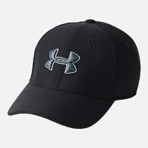 Under Armour Men's Blitzing 3.0 Fitted Hat