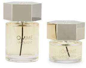 Saint Laurent L'Homme Classic Holiday Gift Set- $150.00 Value