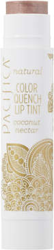 Pacifica Color Quench Lip Tint - Coconut Nectar