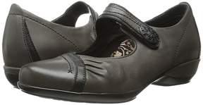 Aetrex Brianna Mary Jane Women's Maryjane Shoes
