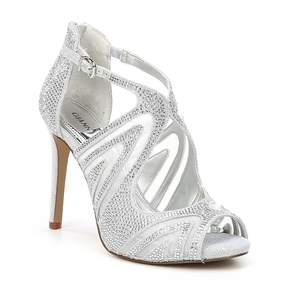 Gianni Bini Sharissah Jeweled Dress Sandals
