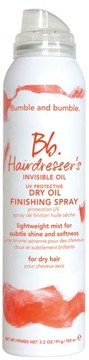 Bumble and Bumble Hairdresser'S Invisible Oil Uv Protective Dry Oil Finishing Spray