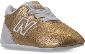 New Balance Infant 574 Crib Shoes from Finish Line