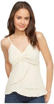 Scully Cantina Charlotte Organic Cotton Top