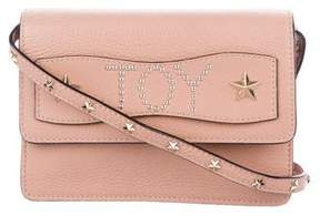 RED Valentino Leather Crossbody Bag