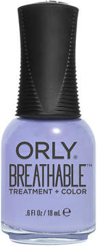 Orly NailCare Treatment + Color Just Breathe