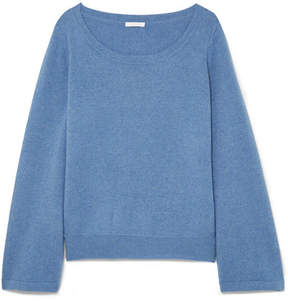 Chloé Cashmere Sweater - Blue