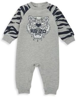 Kenzo Baby's All In One Coverall