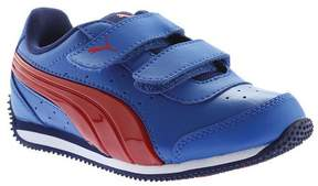 Puma Infant Boys' Speed Lightup Power V Sneaker