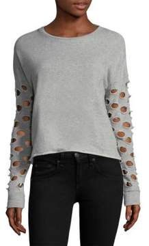 Generation Love Xander Slits Sweatshirt