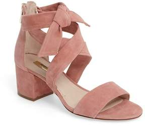 Louise et Cie Gia Block Heel Sandal (Women)