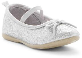 Carter's Ruby Glitter Ballet Flat (Toddler & Little Kid)