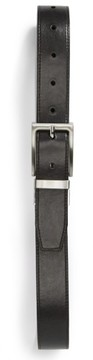 Nordstrom Boy's Reversible Faux Leather Belt