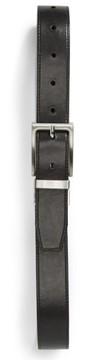 Nordstrom Boy's Reversible Faux Leather Belt