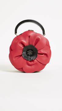 Kate Spade Ooh La La Poppy Cross Body Bag