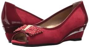 J. Renee Azahar High Heels