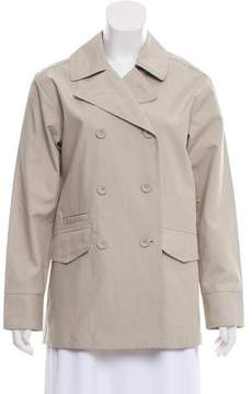 Adam Short Trench Coat w/ Tags