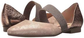 Gabor 81.353 Women's Hook and Loop Shoes