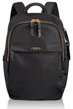 Tumi 'Voyageur - Small Daniella' Backpack - Black